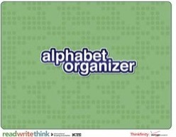 Free Technology for Teachers: A Nice Tool Students Can Use to Create Alphabet Picture Books | Edtech PK-12 | Scoop.it