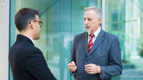 Les managers parlent trop souvent pour ne rien dire | Le sens au travail et dans les organisations | Scoop.it