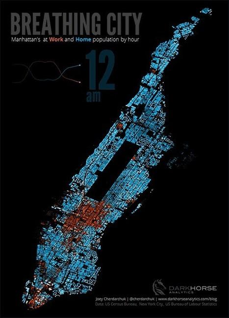 Breathing City   Darkhorse Analytics Blog   Coordenadas   Scoop.it