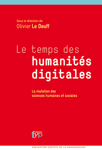 10 raisons de préférer digital à numérique | Library & Information Science | Scoop.it