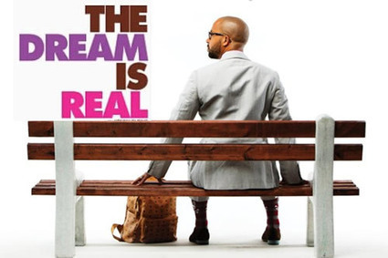 The DREAM is Real FOR MILLENNIALS | Culturational Chemistry™ | Scoop.it