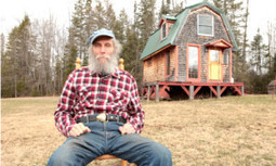 New Documentary Showcases the Simple Stardom of Burt's Bees Founder | EcoWatch | Scoop.it