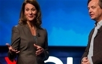 Positive Disruption Q&A: Melinda Gates and Chris Anderson on TEDx as a Force for Change | Peer2Politics | Scoop.it