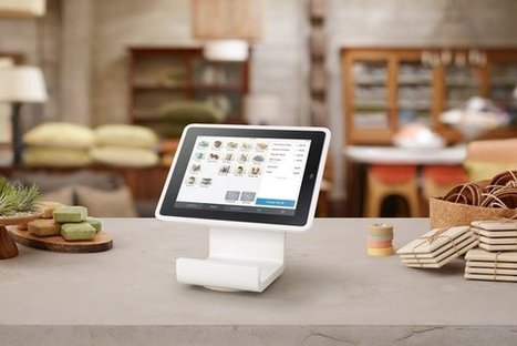 Square Raises yet another $100 Million | Payments 2.0 | Scoop.it