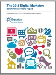 2012 Digital Marketing Trends and Benchmark Report (154 Pages) | Digital Stats and Trends | Scoop.it