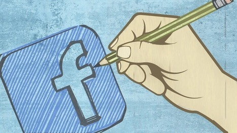 Facebook cozies up to publishers with new tools | Communications and Social Media | Scoop.it