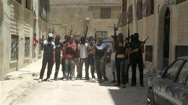 Exclusive: Obama authorizes secret U.S. support for Syrian rebels | MN News Hound | Scoop.it