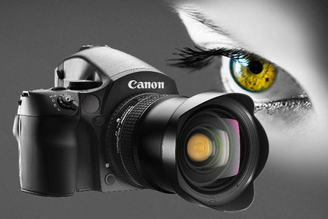 Rumor: Canon Hopes to Launch a Digital Medium Format System in 2014 | Fotografía | Scoop.it