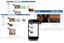 """Fact Check: News Feed ads, Reach Generator, private messages, offers   The """"New Facebook""""   Scoop.it"""