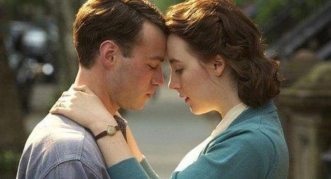 Brooklyn scoops top film award | The Irish Literary Times | Scoop.it