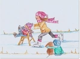 Nieuwe webwijzer: Winter op het digibord | Digibord | Scoop.it