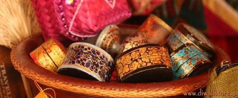 Artigianato Etnico - oggetti in stile etnico or...