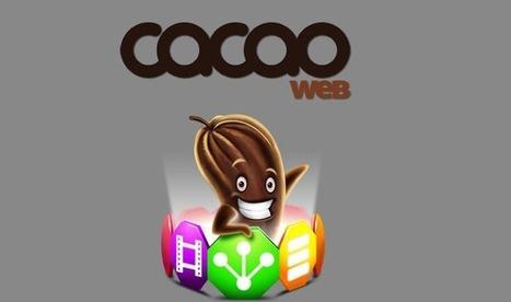 cacaoweb en toute sécurité