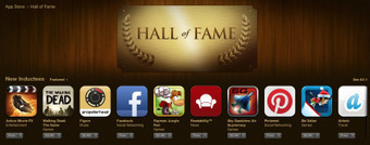 Orbitz, Pinterest, Sky Gamblers, Foursquare and others added to Apple's App Store Hall ofFame | Pinterest | Scoop.it