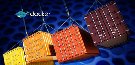 Docker Debuts New Orchestration Tools for App Containers | Cloud Central | Scoop.it