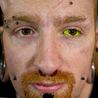 Eyeball tattoos