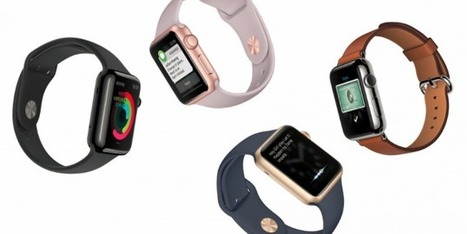 Adobe envisages 2016 as the year of wearables | Futurism, Ideas, Leadership in Business | Scoop.it