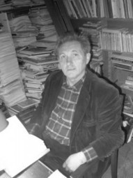 » Interview with Maurice Scully   The Irish Literary Times   Scoop.it