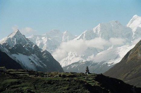 Nepal - The Top 5 Trekking Destinations | Trekking | Scoop.it