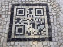 "Rio de Janeiro installs QR codes to ""help"" visitors navigate city sidewalks   StartUP Times   Scoop.it"