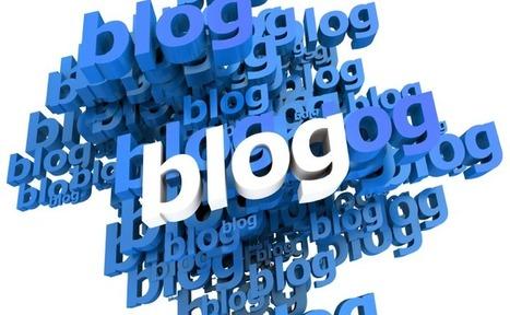 Blog d'Entreprise, Site web Corporate et Haricots verts | Entrepreneurs du Web | Scoop.it