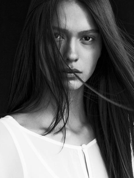 Next Model Management' in InspireMe | Scoop it