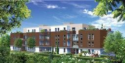 Le Cottage programme immobilier neuf Toulouse | Toulouse : tout pour la maison | Scoop.it