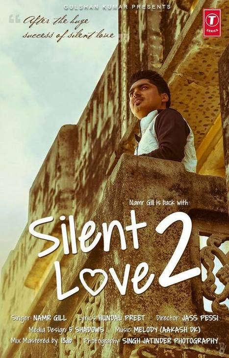 Silent Love 2 Namr Gill Mp3 Songs My-Punjab Com