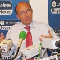 """Rudy Demotte: """"Les 'ya qu'à' et les 'ya qu'à pas', on en a soupé!"""" - RTBF   Belgitude   Scoop.it"""