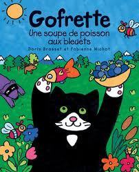 Crée le monde des animaux à ta façon avec le chat Gofrette | FLE enfants | Scoop.it