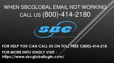 Sbcglobal mail login