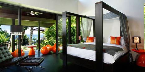 Home Design Based on Complementary Opposites: Villa Yang in Thailand | Aussiemandas Auspicious | Scoop.it