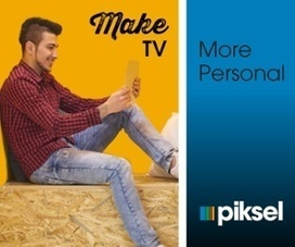 How metadata unlocks the future of<br/>content discovery -&nbsp;Piksel Fuse Metadata White Paper | Social TV addicted | Scoop.it