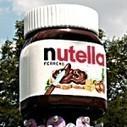 Che fine hanno fatto i fans nel caso World Nutella Day? | arte e ozio | Scoop.it