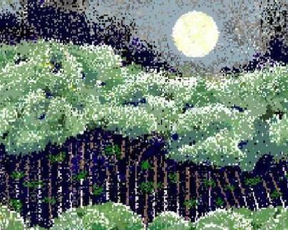 REGARDS SUR LE NUMERIQUE | À 97 ans, il peint des toiles avec Windows 95 | User experience X.0 | Scoop.it