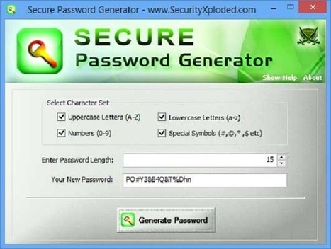 Ensure the Protection of your Passwords with Se