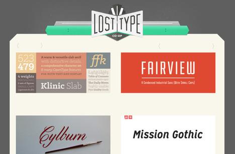 Los mejores sitios para descargar tipografías premium gratis   Elearning Free   Scoop.it