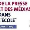 semaine de la presse aux CDI Plaisance & Riscle