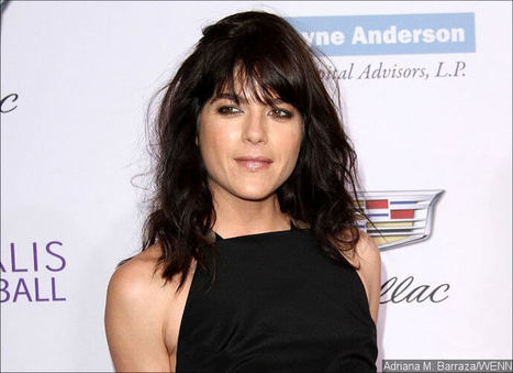 Message, simply selma blair biography your