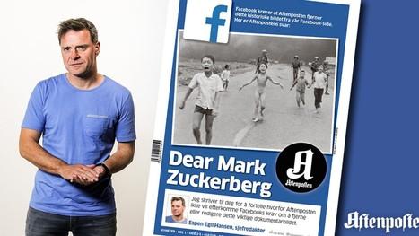 Dear Mark Zuckerberg   Story and Narrative   Scoop.it