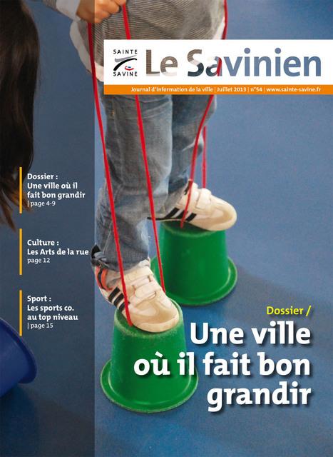 terreur sur fableville - Ville de Sainte Savine - Mairie de Sainte-Savine   Aube en Champagne   Scoop.it