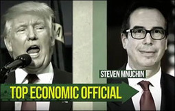 Mnuchin Nomination for Treasury Shines Harsh Light on U.S. Politics | Breaking News from S.E.R.C.E | Scoop.it