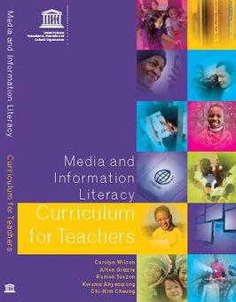 TELEKIDS. Educación Mediática para Niñ@s y Adolescentes - Jacqueline Sánchez Carrero: Curriculum UNESCO sobre Alfabetización Mediática e Informacional para profesores | ALFIN | Scoop.it