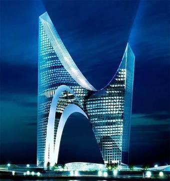 Architecture is Non an Object, it is Culture - Interview with Daniel Libeskind | Extreme Architecture | News, E-learning, Architecture of the future at news.arcilook.com | Architecture e-learning | Scoop.it