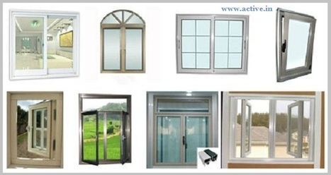 Aluminium Window in HyderabadIndia - Manufacturers \u0026 Suppliers of Aluminum Window aluminium sliding windows and doors.  sc 1 st  Scoop.it & Aluminium Window Manufacturers in Hyderabad\u0027 in Active Group - Upvc ...