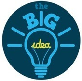 The Big Idea | Design Thinking Process | Scoop.it