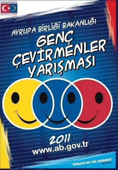 Avrupa Birliği Bakanlığı Genç Çevirmenler Yarışması 2011 Sonuçlandı « ÇEVİRİBİLİM | Translatology | Scoop.it