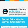 Actualitat dels centres de Sarrià-Sant Gervasi