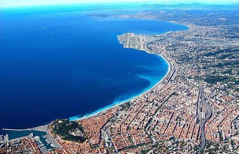 Découvrez quelle commune azuréenne figure parmi les plus belles villes côtières du monde | Nice Tourisme | Scoop.it