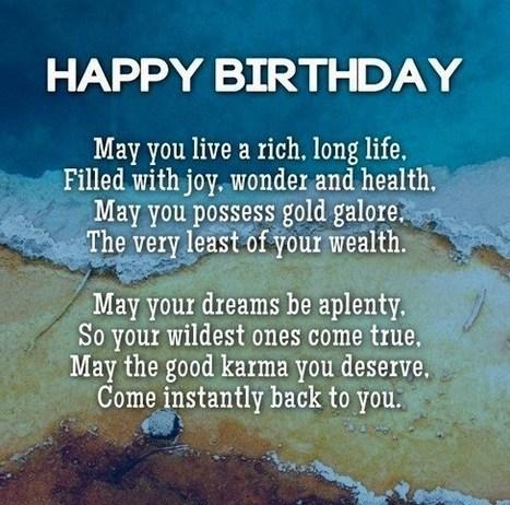 158 LEGENDARY Birthday Wishes For Friends Best Friend